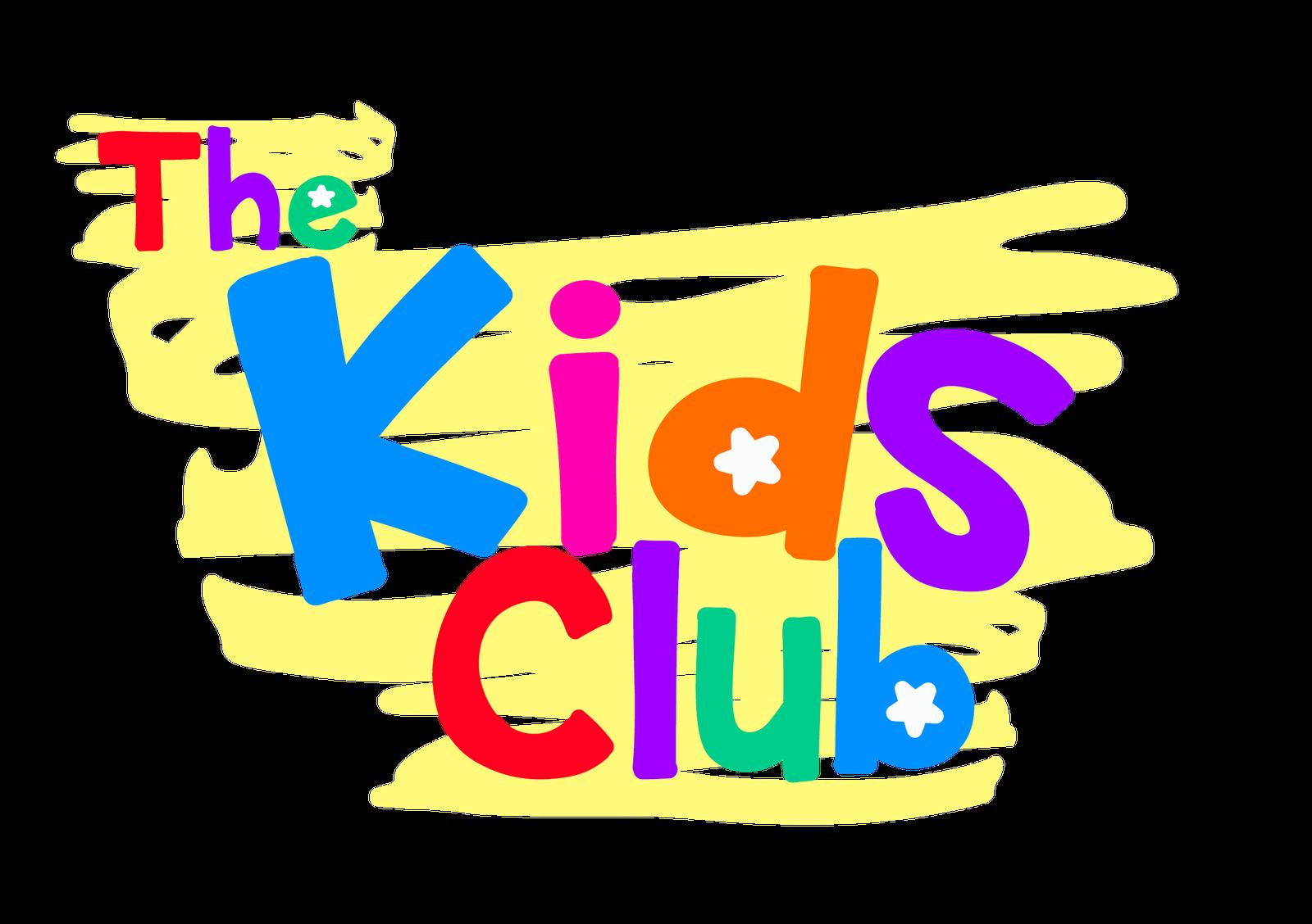 kids club logo wwwimgkidcom the image kid has it